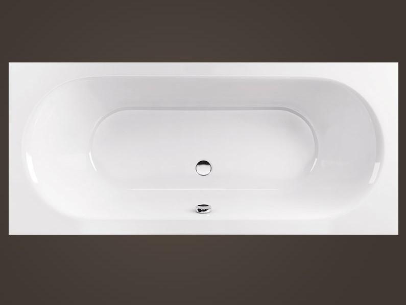 Vana Elan 1795x795 mm, litý akrylát