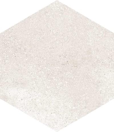 Dlažba Hexagono Crema, 23x26,6cm, série Rift