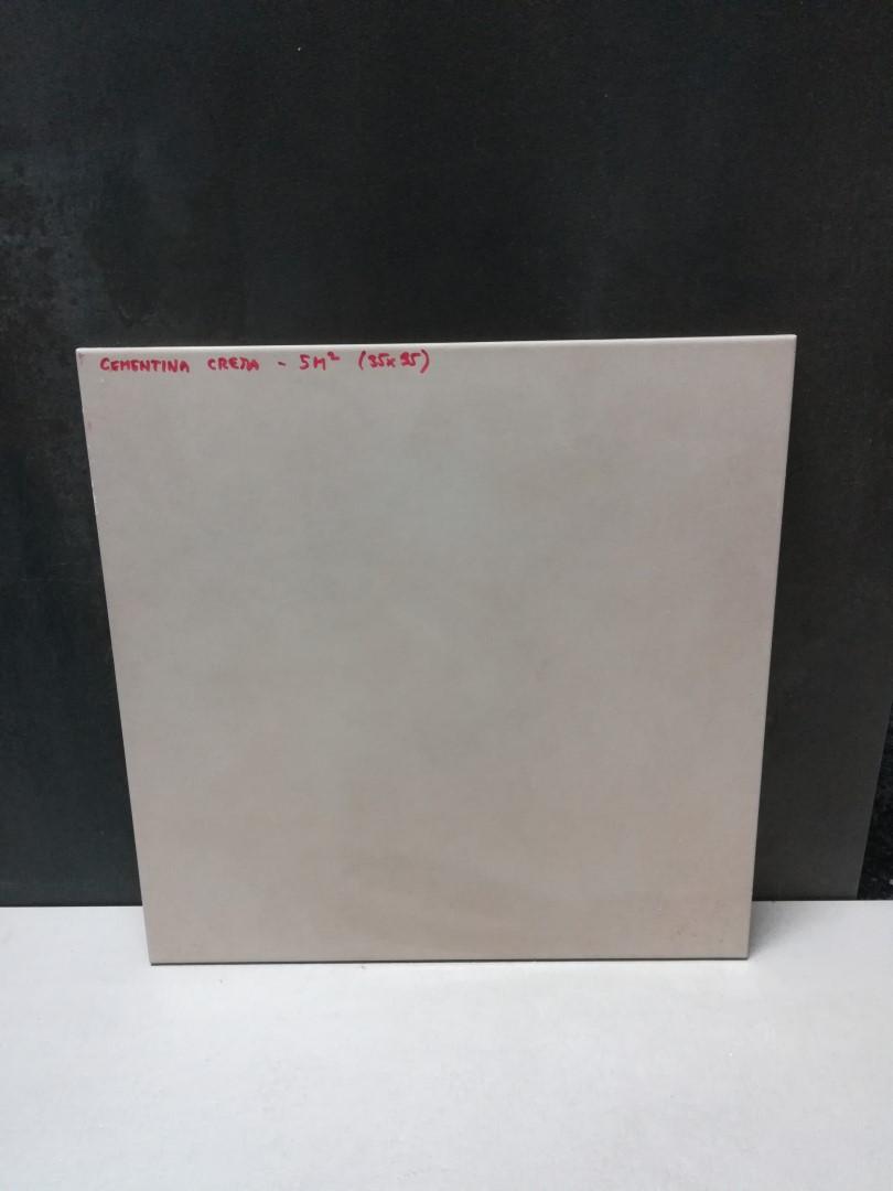 Dlažba Crema 35,8x35,8 cm