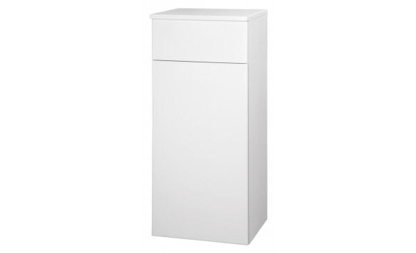Nízká skříňka 40x94,5x33 cm s push systémem