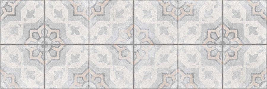 Obklad Giaros Multicolor 25x75 cm, mat