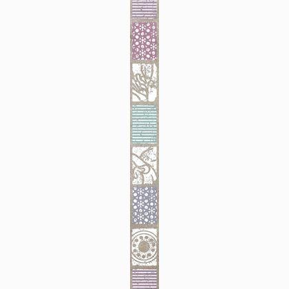 Dekor Urban Texture Portland 6x60cm, rektifikovaný
