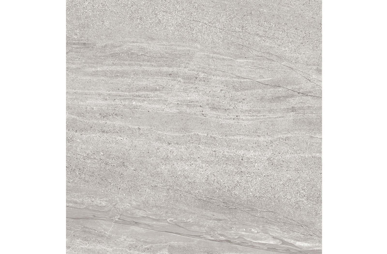 Dlažba Rock Grey 60x60 cm, mat, rect.