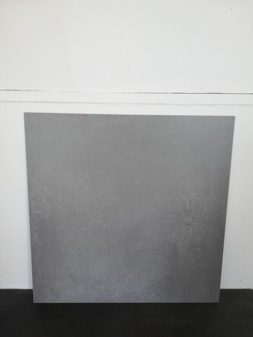 Obklad/dlažba Grey, 80x80cm, rectifikovaná