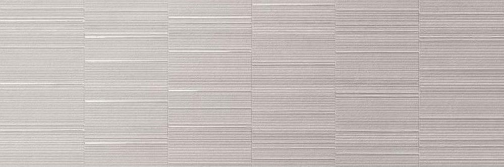Obklad Pattern Grey 40x120 cm, mat