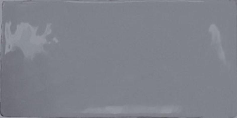 Obklad Gris Oscuro 7,5x15cm, série Masía