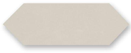 Obklad Cupidón Light Grey Brillo Liso, 10x30 cm, lesk