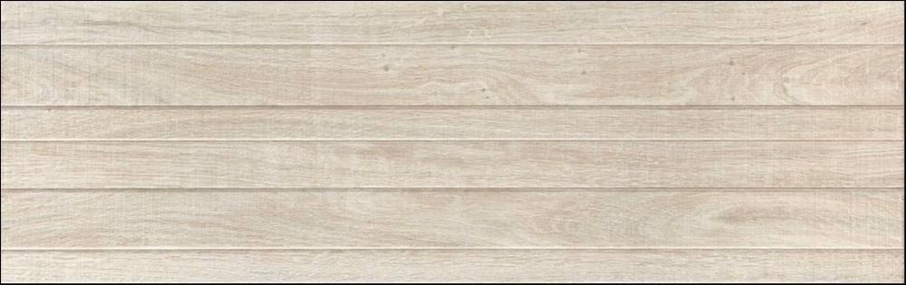 Obklad Wood Beige 31,5x100 cm, mat