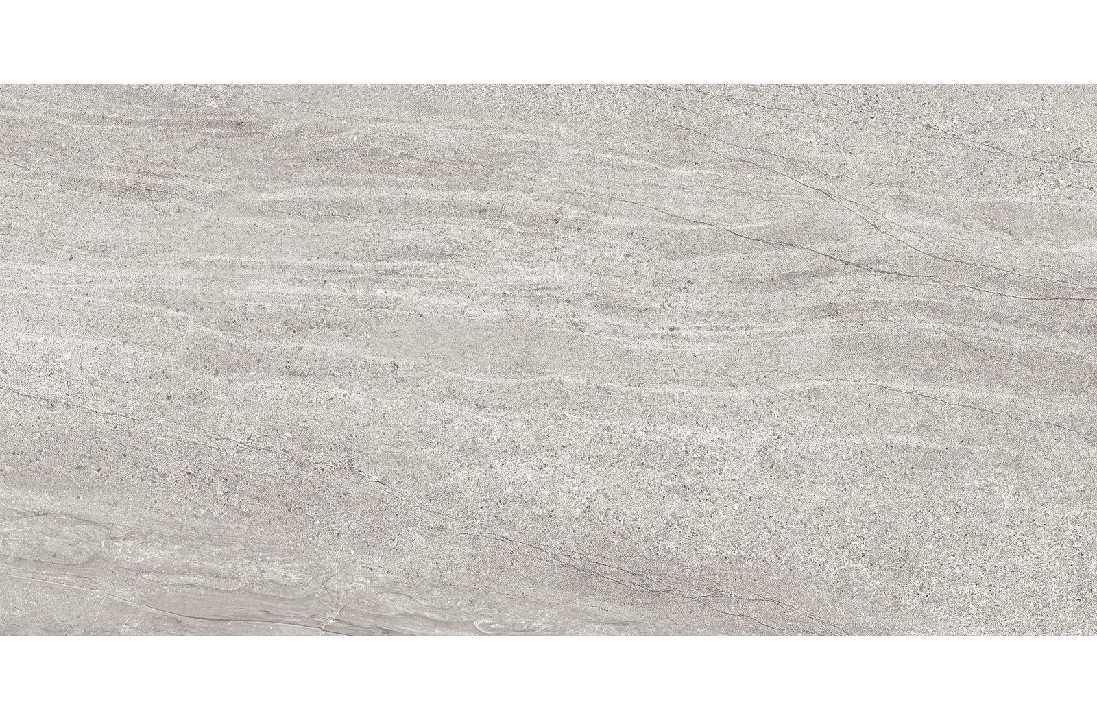Dlažba Rock Grey 60x120cm, mat, rect.