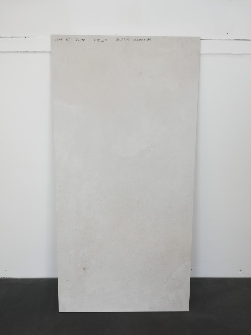 Obklad, dlažba Lime 45x90cm, rektifikovaná, mat
