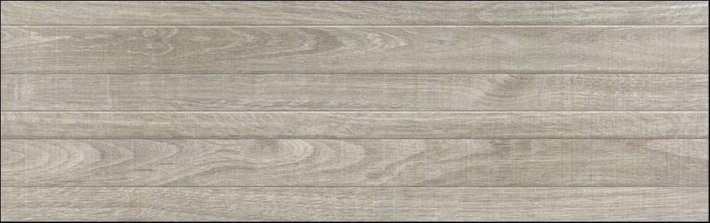 Obklad Wood Gris 31,5x100 cm, mat