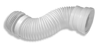 Flexi odpad k WC, DN110 - 40cm, série Odpad WC