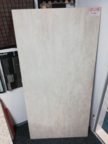 Obklad/Dlažba Lea White 60x120 cm