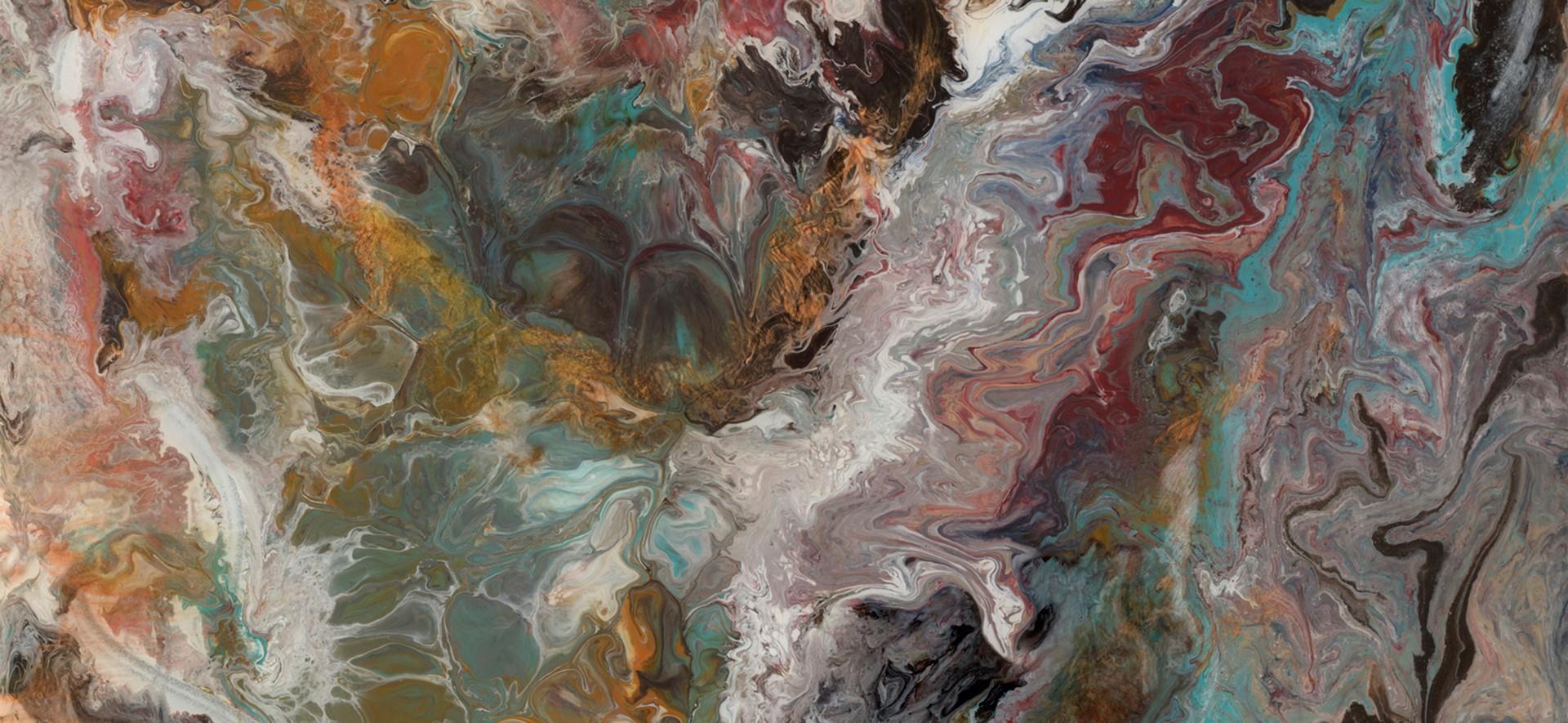 Obklad/dlažba Pulido Multicolor 119,3x260 cm, lesk
