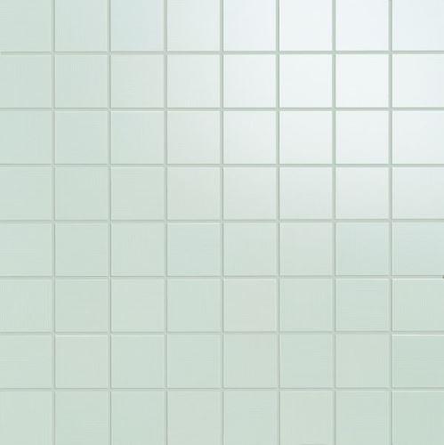 Mosaic Oceano Turchese, 35x35x1,05cm (1,9x1,9cm) lesk, série Acqua
