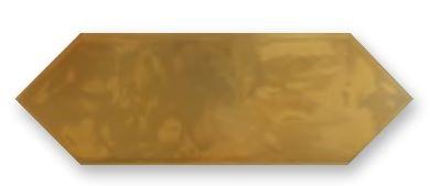 Obklad Cupidón Gold Base 10x30 cm, lesk
