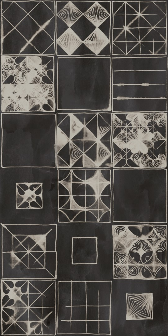 Obklad Vibes A 50x100 cm, mat