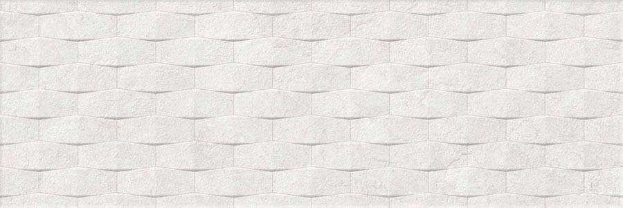 Obklad Symi Blanco 25x75 cm, mat