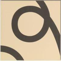 Obklad/Dlažba Pedrera-3 Basalto 20x20cm, série 1900