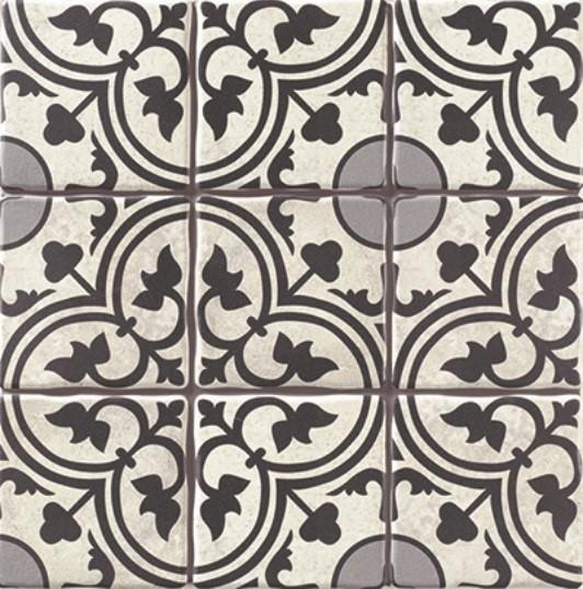 Dlažba Centro Duomo 20x20 cm, matt