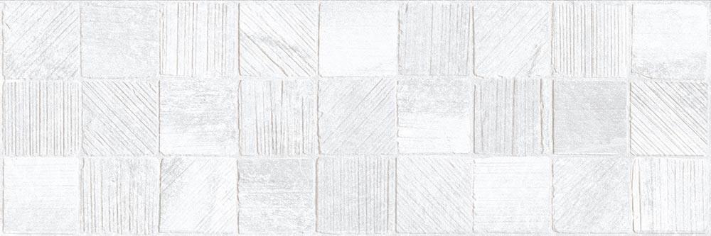 Obklad Zafora Blanco 32x99 cm, mat
