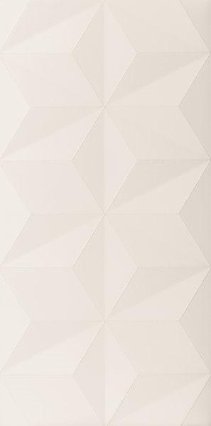 Obklad White Diamond 40x80 cm, mat