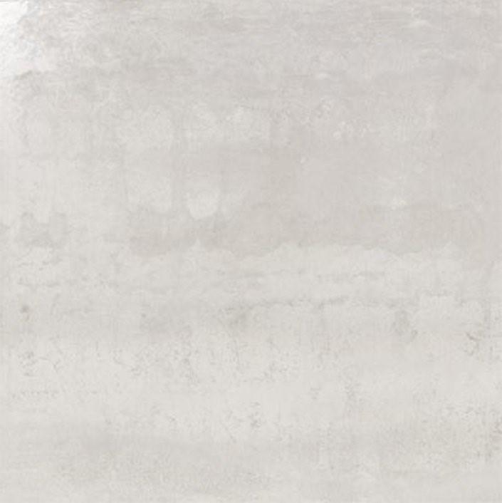 Dlažba White, 60x60 cm, matná, rektifikovaná