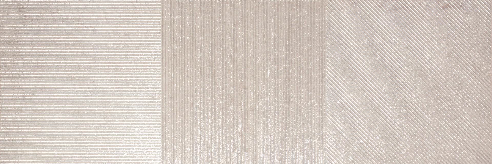 Obklad Eclat Grey 30x90 cm, mat