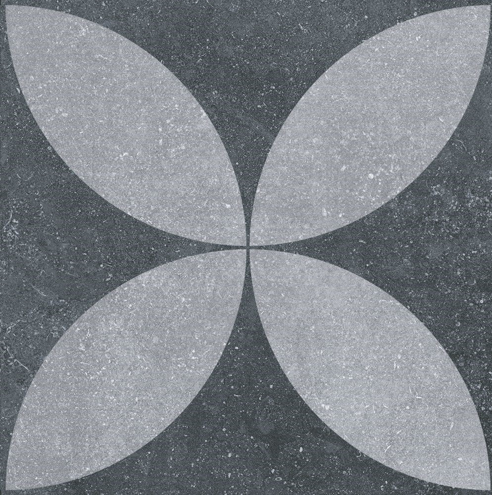 Obklad/dlažba Dec 3 60x60 cm, mat