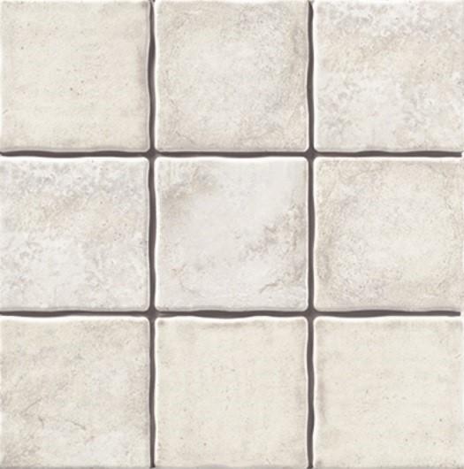 Dlažba Blanco 20x20 cm, matt
