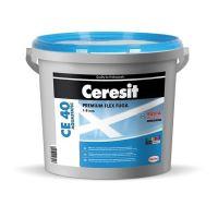 Spárovací hmota Ceresit CE40 Aquastatic, Sahara 2 kg