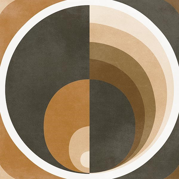 Dlažba Harris Marengo 29,3x29,3 cm, rekt., mat