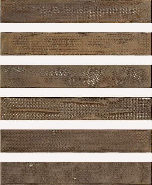 Obklad Trame Mars - dekor 3,1x37 cm