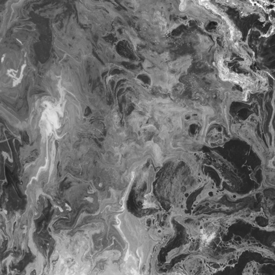 Obklad/dlažba Natural Black 89,46x89,46 cm, mat