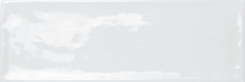 Obklad Blanco Brillo 10x30 cm, lesk