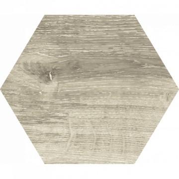 Dlažba Yosemite Hexagon Fresno 20x24 cm, mat