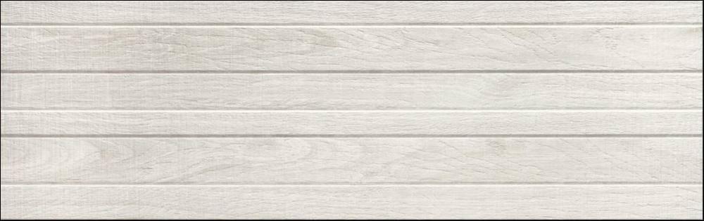 Obklad Wood Blanco 31,5x100 cm, mat