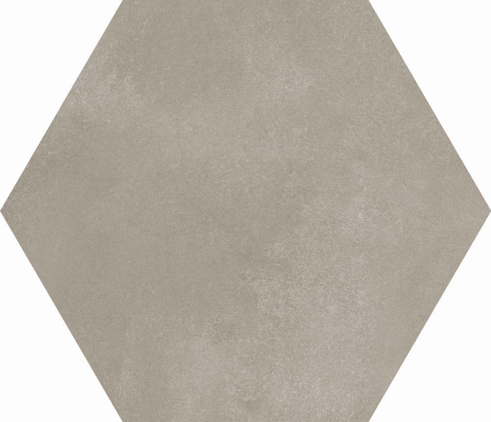 Obklad/dlažba Exa Grey 21,5x25 cm, matt