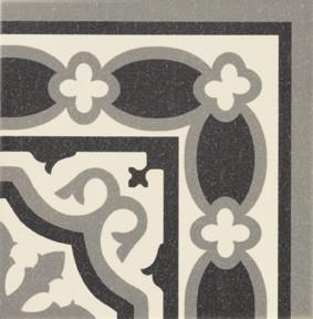 Obklad/dlažba Esquina White 20x20 cm, matt