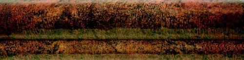 Moldura Bolonia Cotto 5x20cm