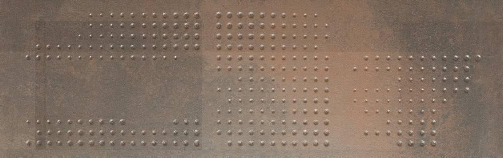 Obkad Millenio Corten 31,5x100 cm