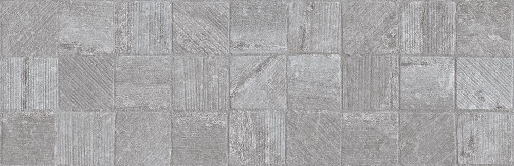 Obklad Zafora Cemento 32x99 cm, mat