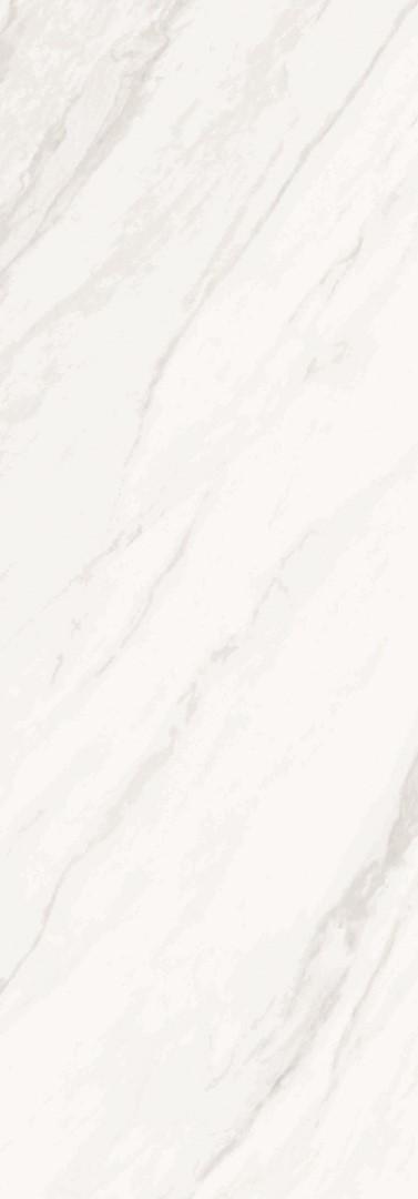 Obklad White 35x100 cm, lesklý, rektifikovaný