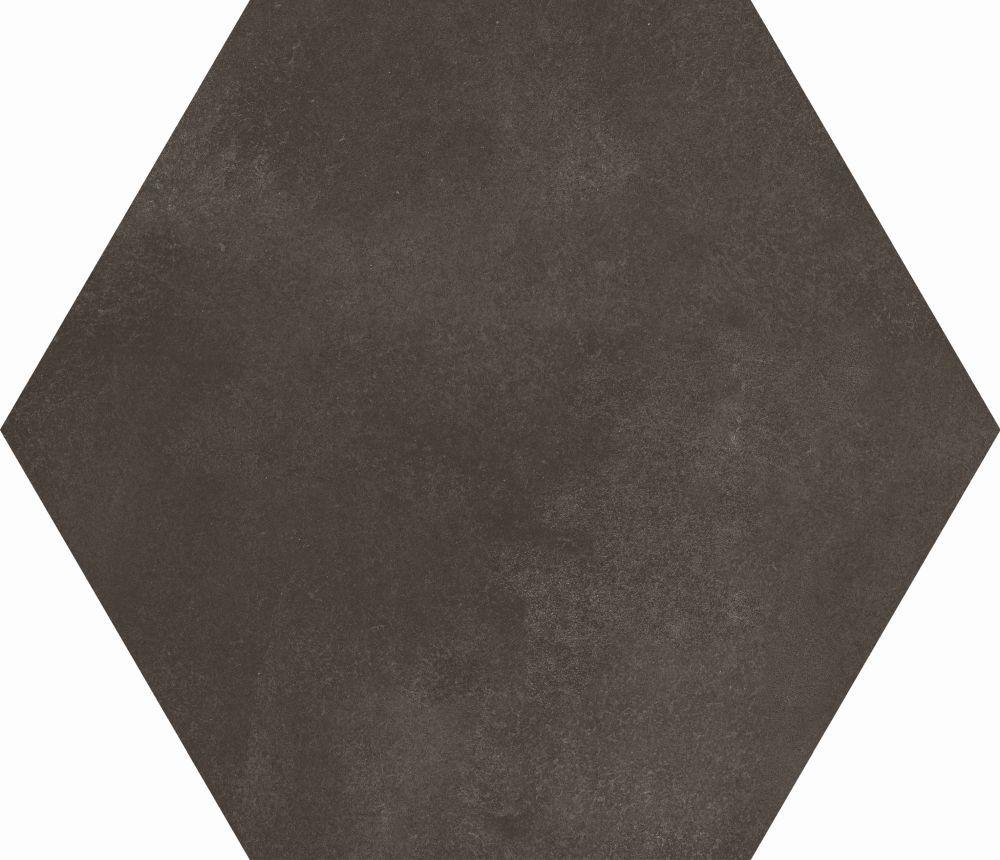 Obklad/dlažba Exa Graphite 21,5x25 cm, matt