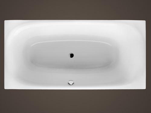 Vana Plus 1850x900 mm, záda vpravo, litý akrylát