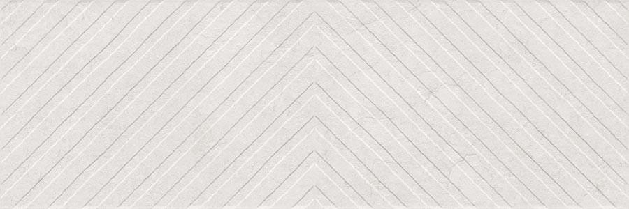 Obklad Citera Blanco 25x75 cm, mat