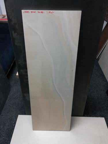 Obklad Beige 35x100x1,2cm, rektifikovaný, série Charm