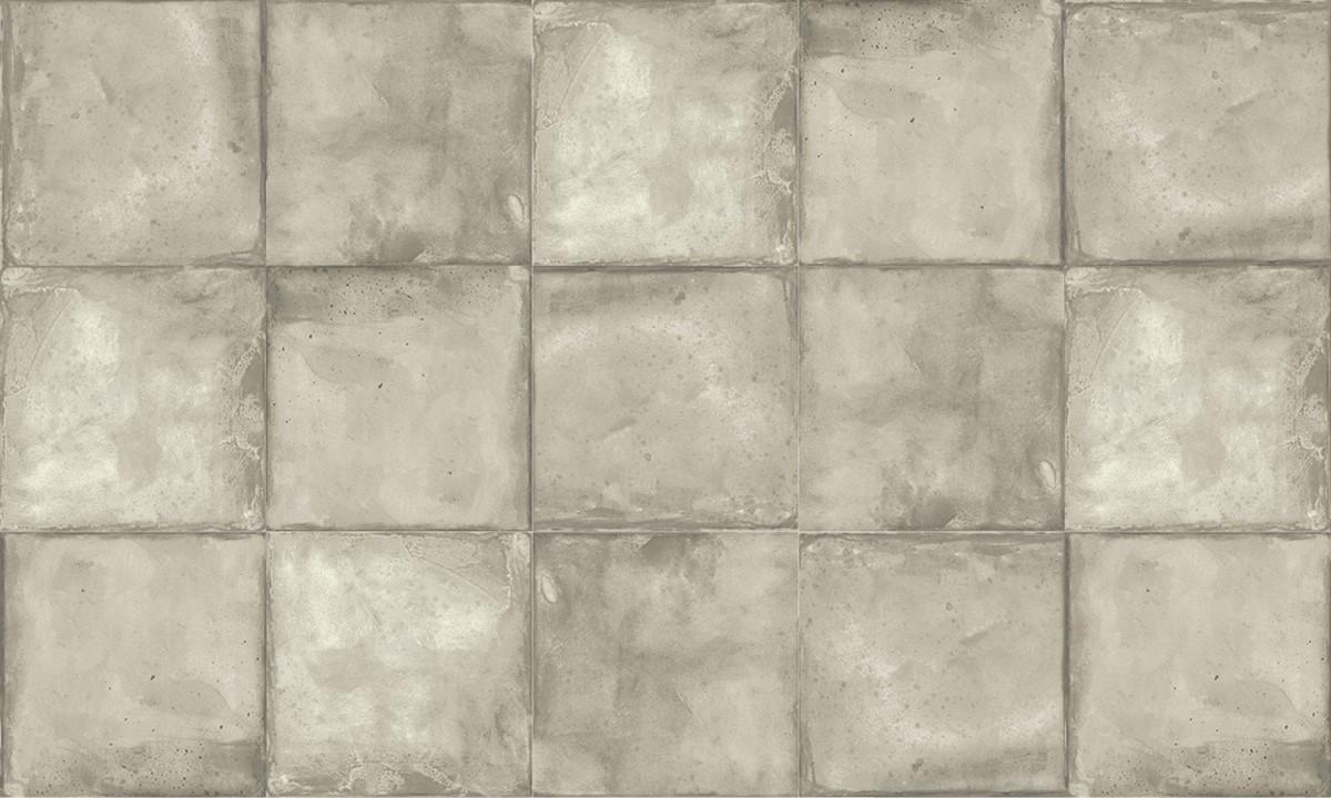 Obklad/dlažba Cotto Grey 20x20 cm, mat