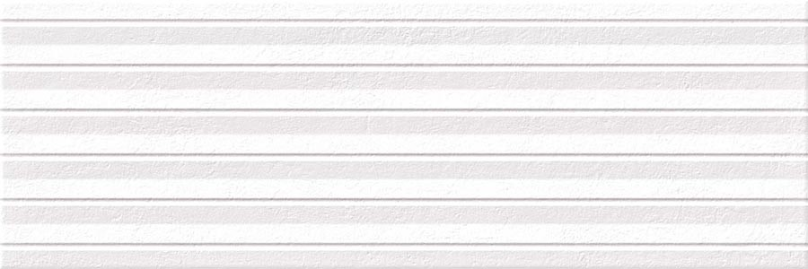 Obklad Kitnos Nieve 25x75 cm, mat