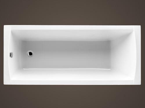Vana Spring 1600x700 mm, litý akrylát